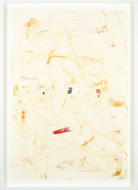 , 'To be titled,' 2011, Gagosian Gallery