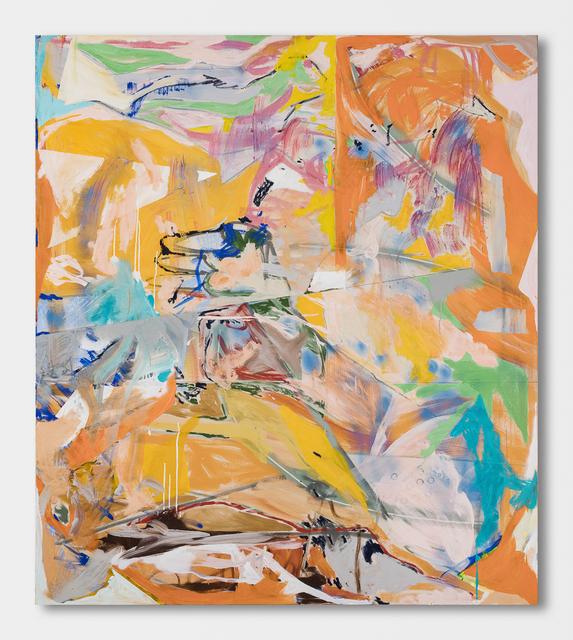 , 'Untitled,' 2017, Litvak Contemporary