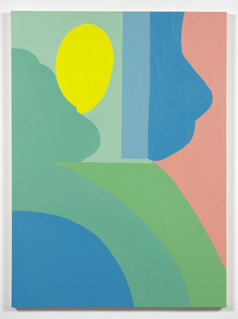 , 'High Sounding (Again),' 2017, Galerie Antoine Ertaskiran