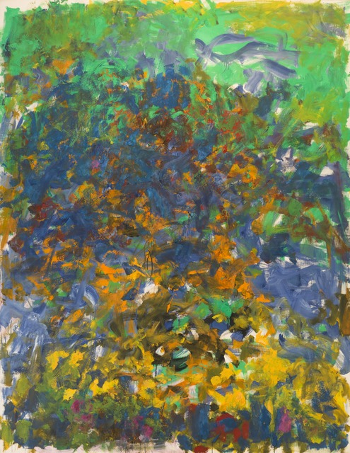 , 'La Grand Vallée,' 1983, Edward Tyler Nahem Fine Art LLC