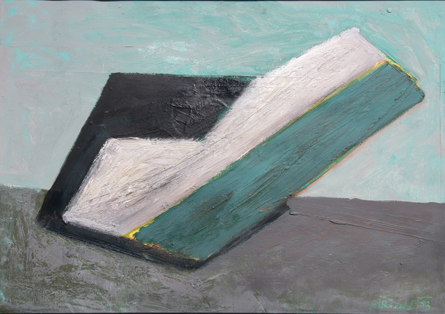 , 'Untitled,' 1993, Artemons Contemporary