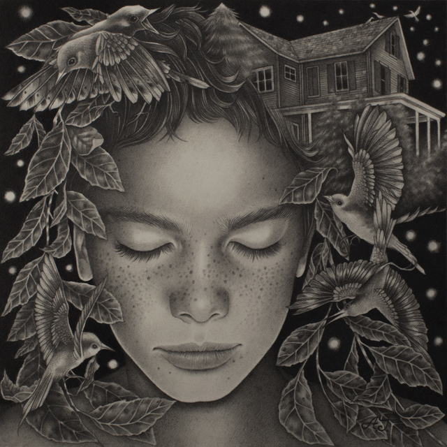 , 'Wind's Silent Dream,' , Dorothy Circus Gallery