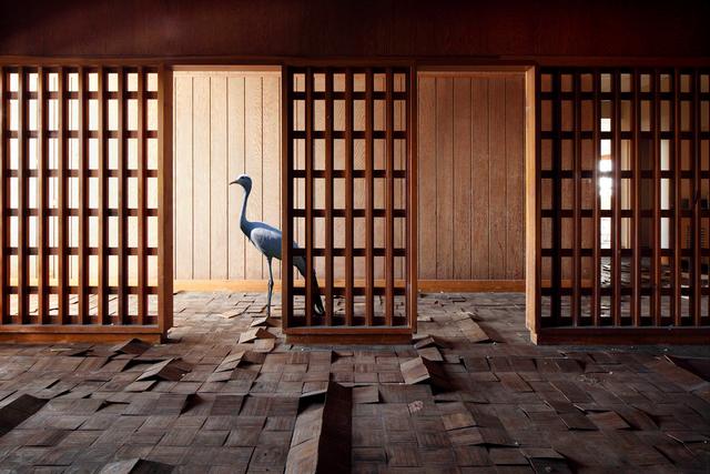 , 'Haruki,' 2015, Galerie Dumonteil