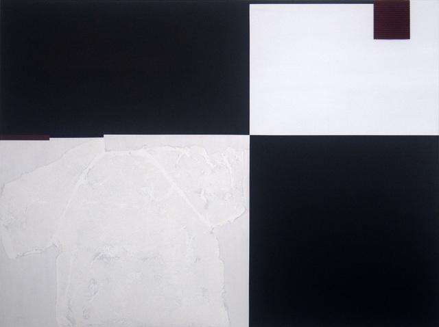 , 'Black / White,' 2014, Manoel Macedo  Arte