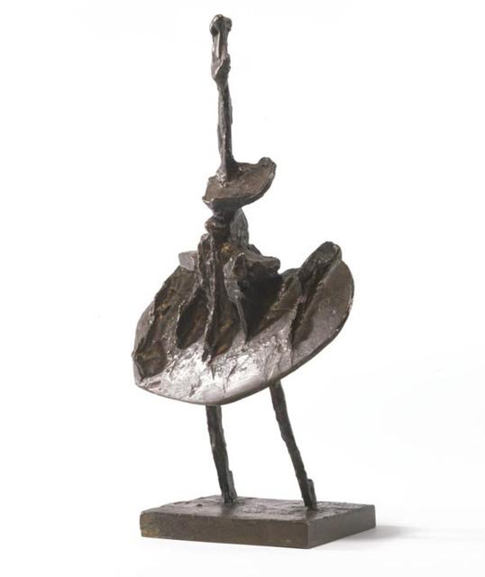 Bernard Meadows, 'Maquette for Flat Bird', 1956, Pangolin London