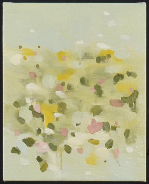 , 'Summer Sky,' 2001, Tomio Koyama Gallery
