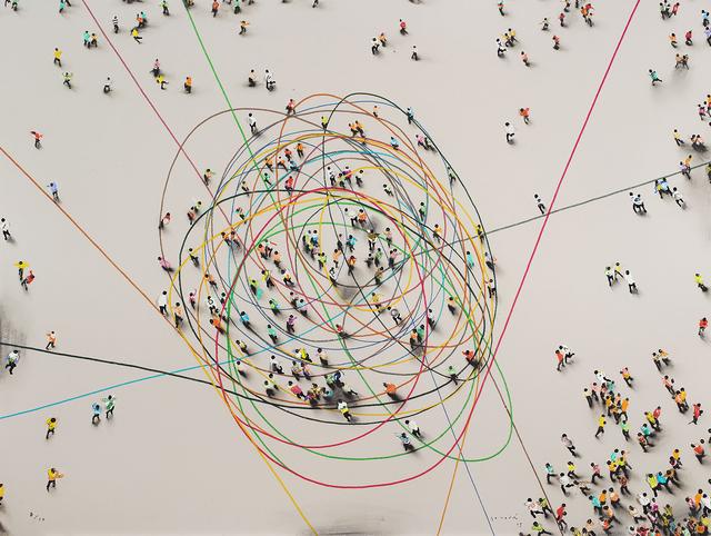 , 'ABACO,' 2015, Aurora Vigil-Escalera Art Gallery