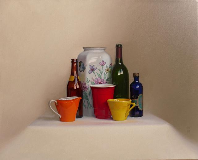 , 'Toby's Still Life,' 2013, Gallery NAGA
