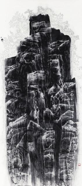 , 'In Solitary,' 2016, Galerie Huit