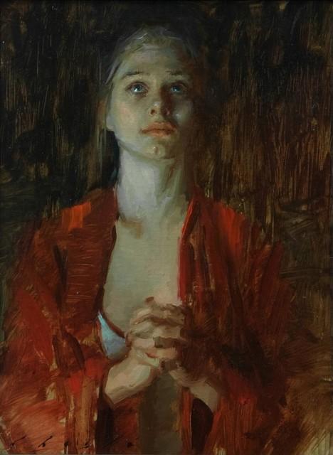 , 'Gratitude II,' , Gallery 1261