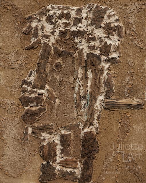 , '《榆目》; Eye,' 2016, Juliette Culture and Art Development Co. Ltd.