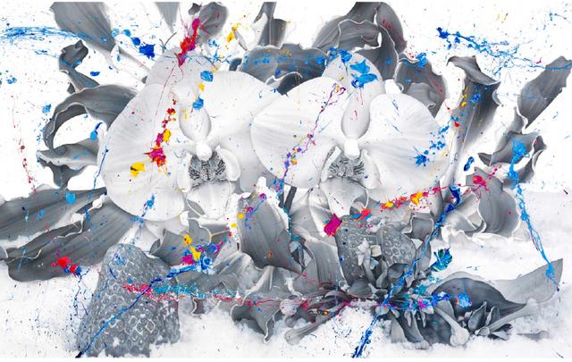 , 'Separation of Body and Soul,' 2012, salon de H