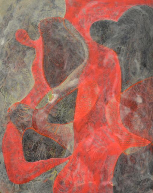 , 'Miscreant,' , The Bonfoey Gallery