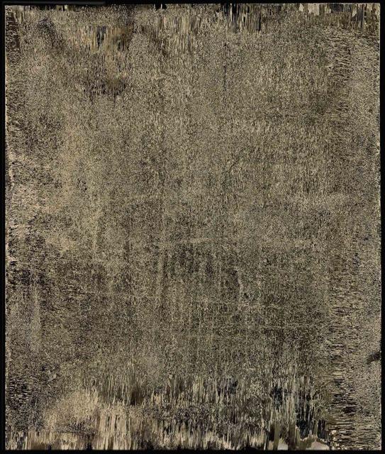 , 'Matter's whisper l, 7-2017,' , Galerie Wenger