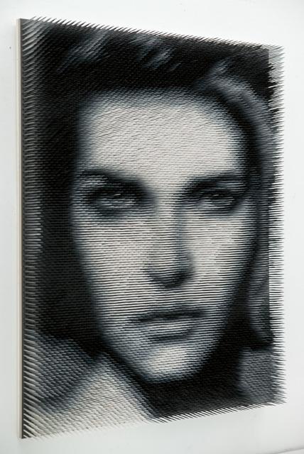 , 'Michelle,' 2017, Faur Zsofi Gallery