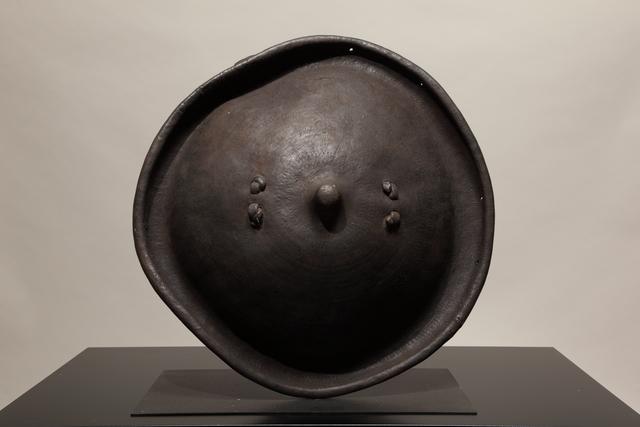 , 'Ethiopian Konso War Shield,' Late 19th -Early 20th Century, Bill Lowe Gallery