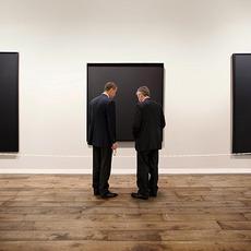 , 'Marlborough, Art Basel,' 2011, Clark Gallery