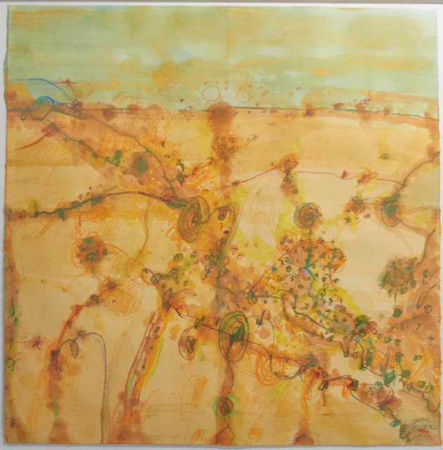 , 'Untitled,' 2014, OLSEN GALLERY