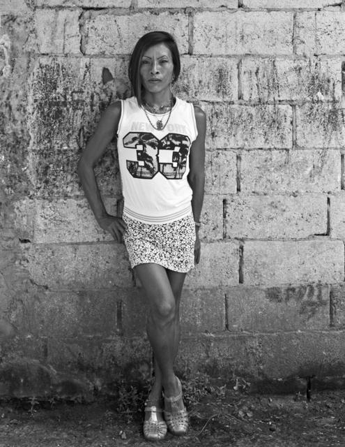 , 'Jackie,' , Soho Photo Gallery