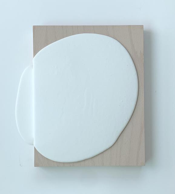 Lee Eu, 'Peinture en question N° 201912F18', 2019, Painting, Acrylic and mixed media on canvas, Art Works Paris Seoul Gallery