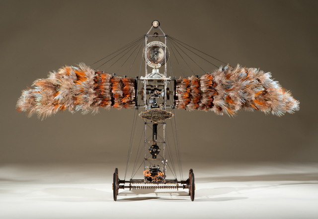 David Barnett, 'Gabriel', George Billis Gallery