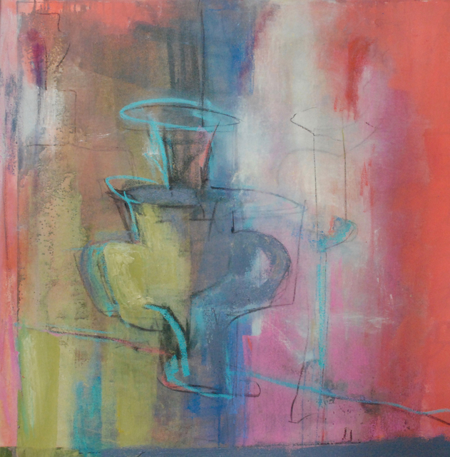 , 'Forms Evolve and Emerge,' 2016-2017, J. Cacciola Gallery