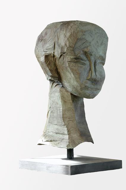 , 'Kopf o.T. ( 165),' 2008, Bode Gallery