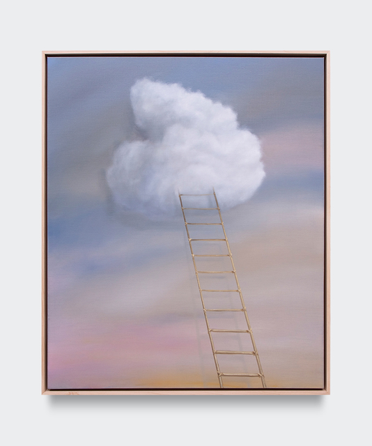 Jeremy Shockley, 'The Entryway', 2019, V1 Gallery