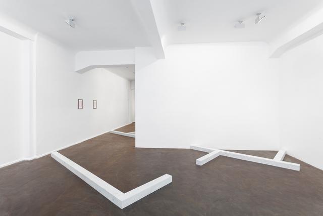 , 'Rooms II,' 2010, Galerie Isabella Czarnowska