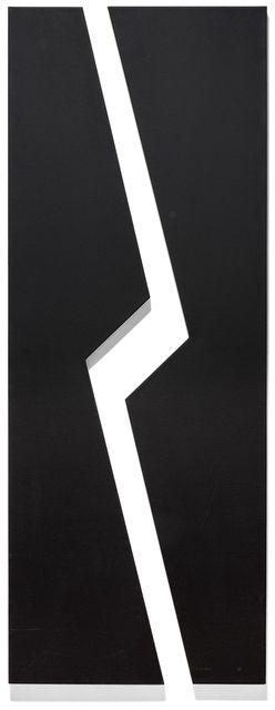 Philippe Decrauzat, 'Loos', 2008, Koller Auctions