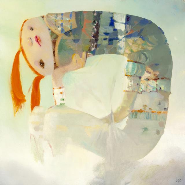 Joe Sorren, 'In a garden where', Dorothy Circus Gallery