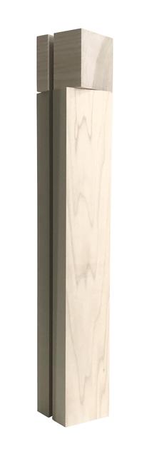 , 'LV0062 – Linear Voids,' , Galeria Karla Osorio