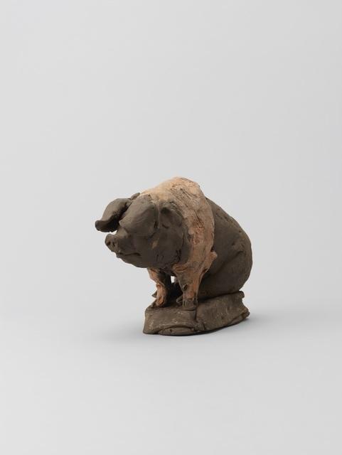 Stephanie Quayle, 'Pig', Gallery 38