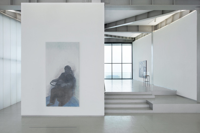 , 'Driver,' 2010, Sifang Art Museum