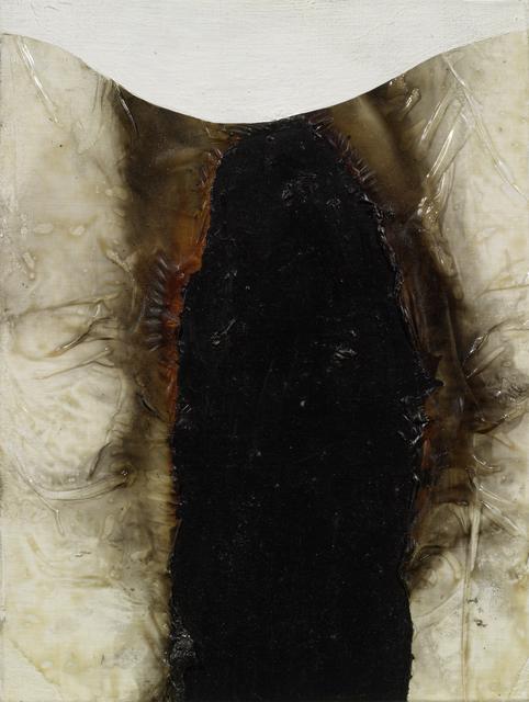 , 'Combustione,' 1968, Matteo Lampertico