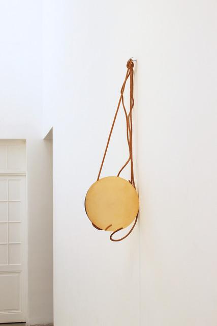 , 'Yoyo,' 2014, Galería OMR