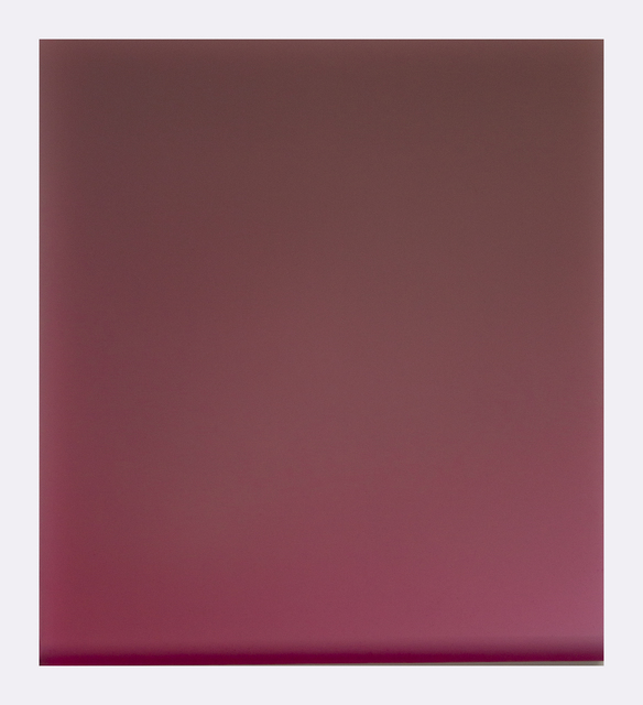 , 'Gradient No. 2,' 2019, JoAnne Artman Gallery