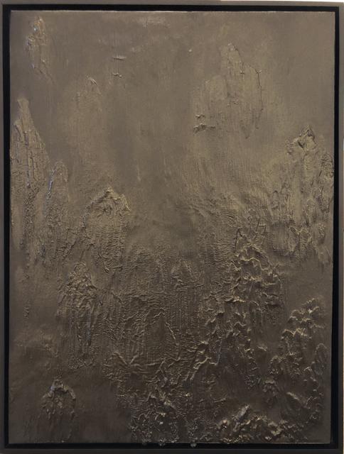 , 'American Darkness I,' 2017, Miller Gallery
