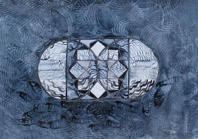 Aiyana Gunjan, 'Untitled ', 2018, Arushi Arts