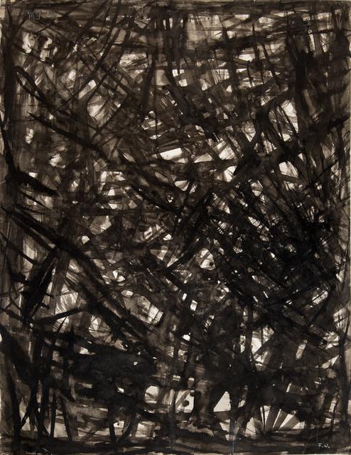 , 'Untitled,' ca. 1962, GALERÍA JOSÉ DE LA MANO