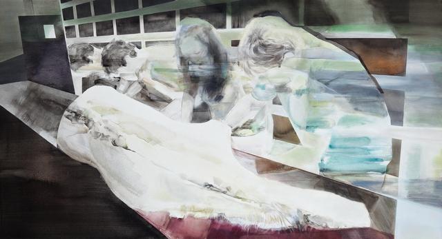 , 'The repair,' 2012, ECCO - Espaço Cultural Contemporâneo