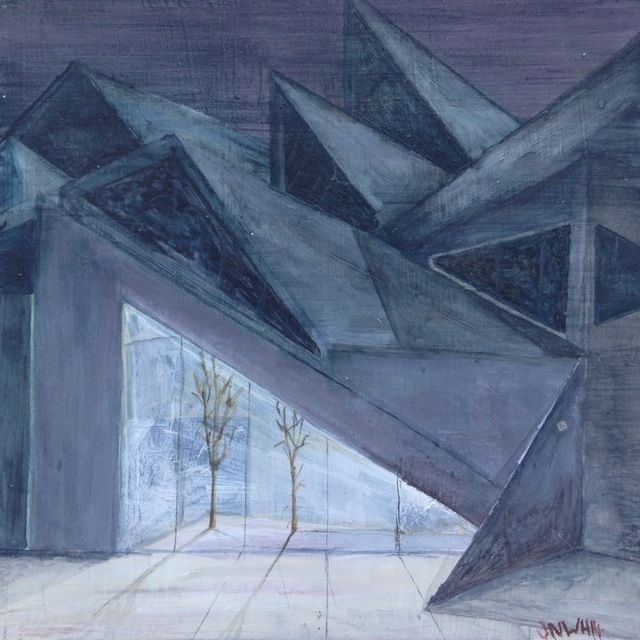 , 'Untitled 2,' 2014, Jill George Gallery