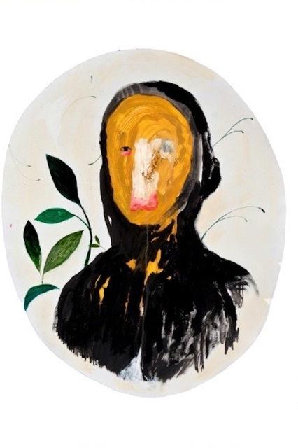 Silvia Mei, 'Lutto', 2013, Robert Kananaj Gallery