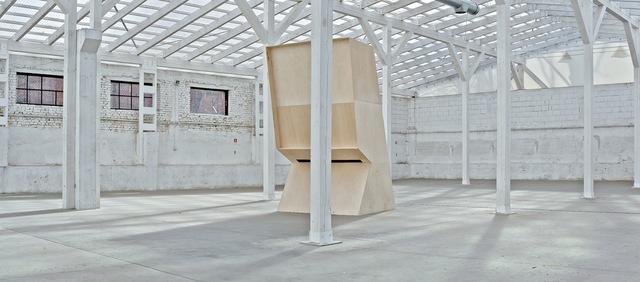 Konrad Smoleński, 'It's Bigger Than Me', 2012, West Den Haag