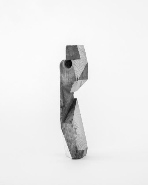 , 'Sintomo XXI,' 2017, Spazio Nuovo
