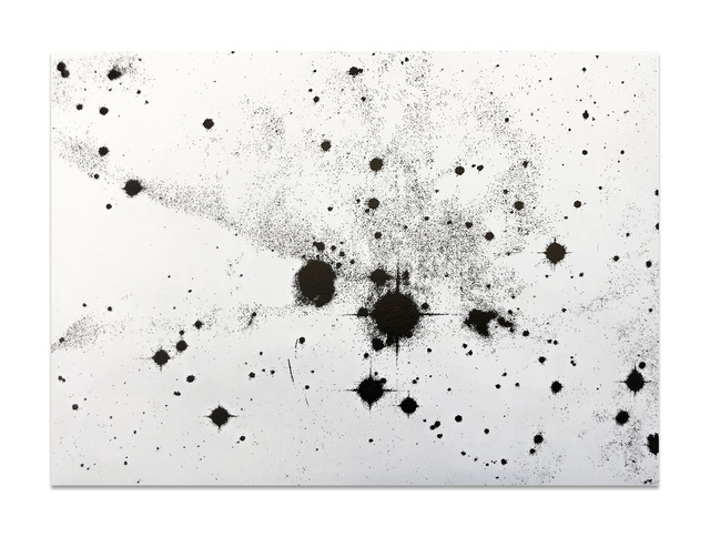 , 'Shades II,' 2005, Lullin + Ferrari