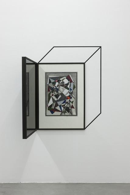 , 'Untitled,' 2013, Francesca Minini