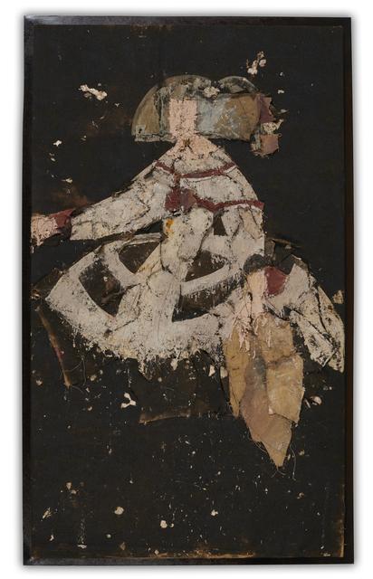 , 'Infanta Margarita,' 1990, Galeria Freites