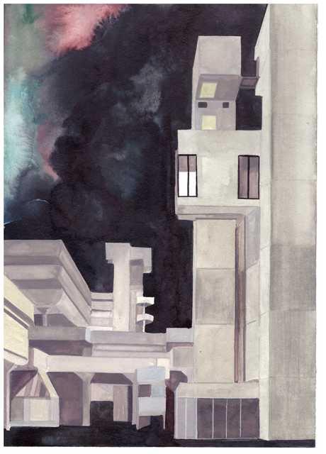 , 'Nr 381,' 2015, Galerie Jocelyn Wolff