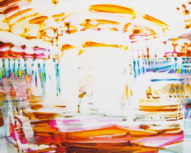 Tomoko Hasuwa, 'Isidoro-1', 2019, Yiri Arts